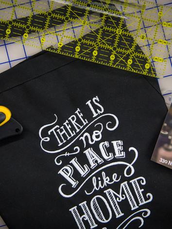 Sierra Embroidery Works | Angels Camp, CA
