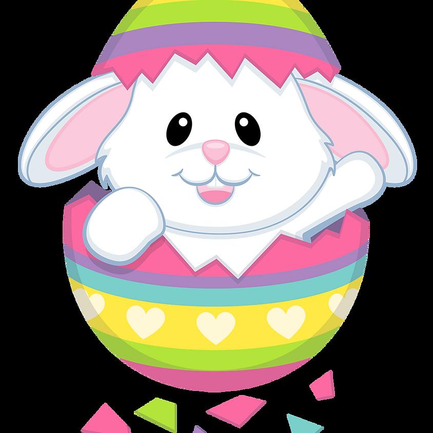 Easter Bunny Breakfast - Drive Thru