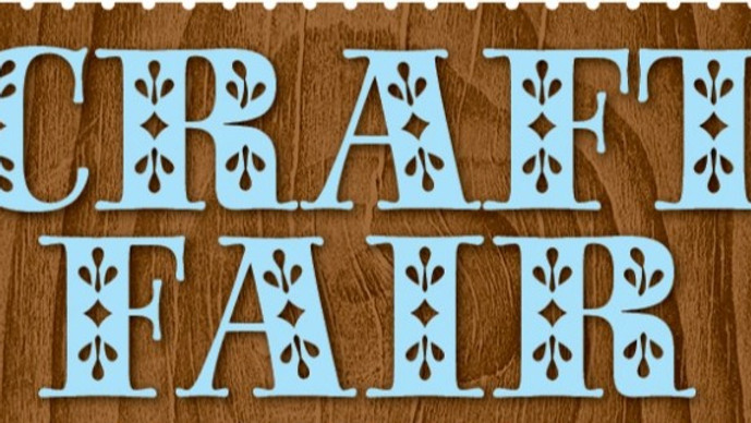 Fall Craft Fair