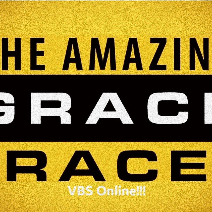 Vacation Bible School ~ Online