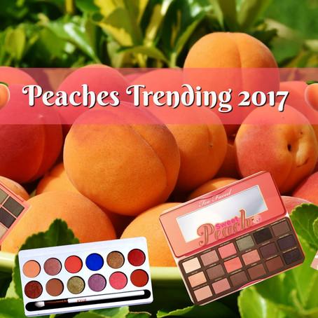 Peach Craze