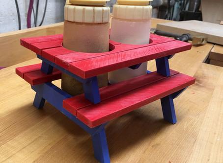 Inspire Creativity Using Plasti-Block™ Plastics!