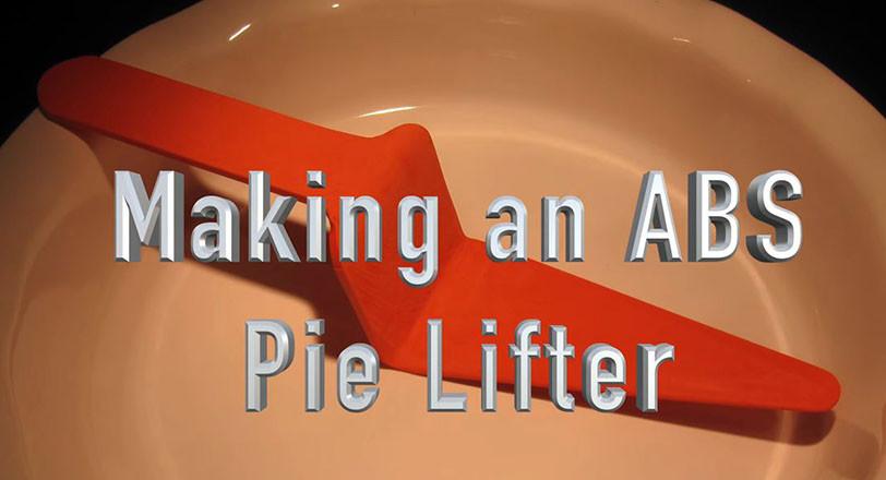 ABS Pie Lifter-Plasti-Block