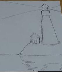Kens Drawing-Plastic Art