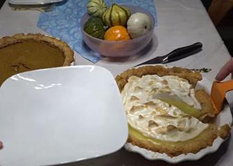 ABS Pie Lifter