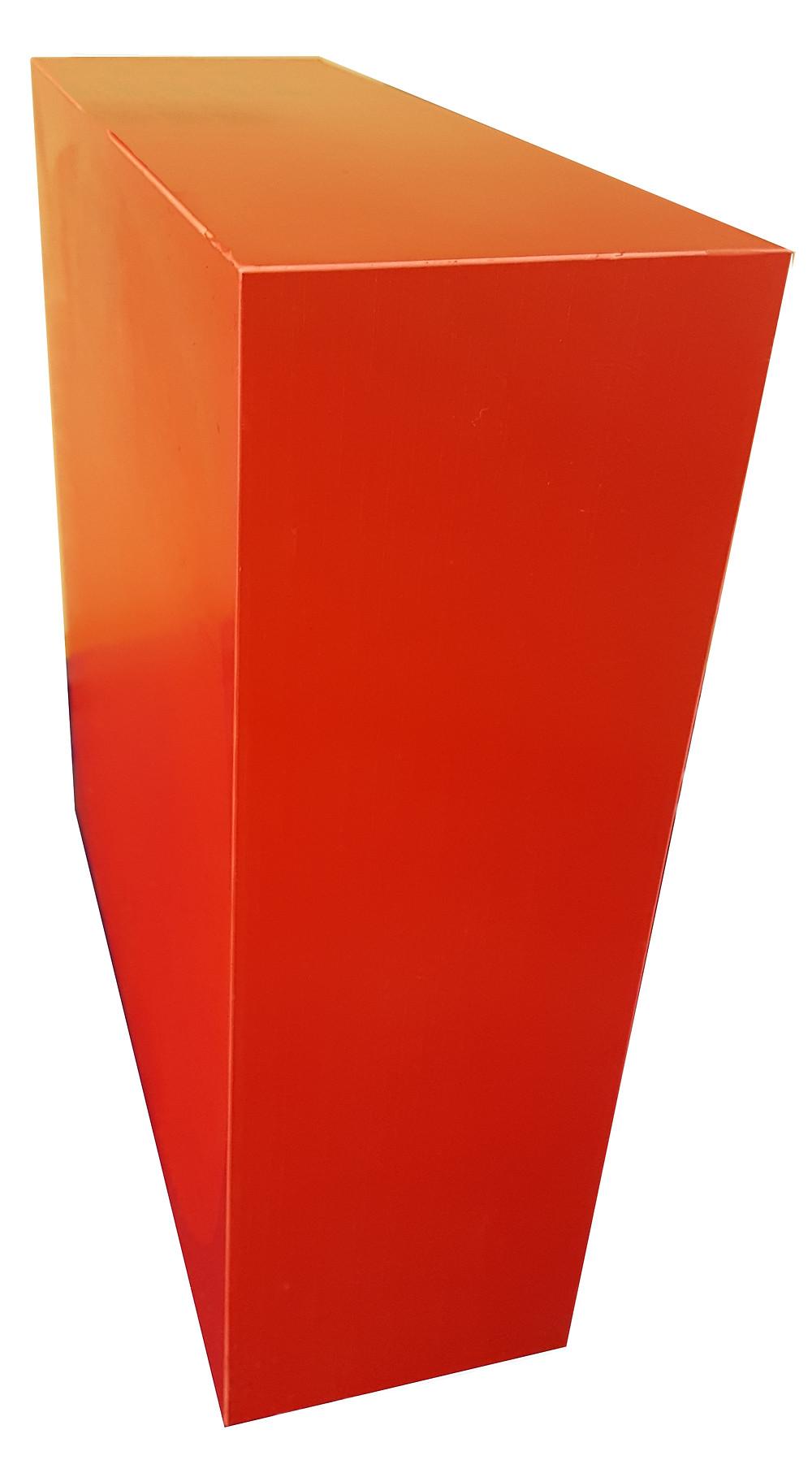 ABS orange block