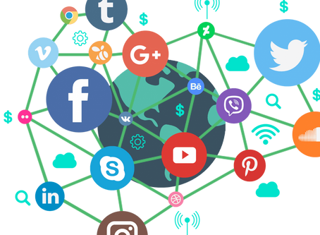 5 Social Media Marketing Trends that Small Businesses CANNOT ignore in 2020!