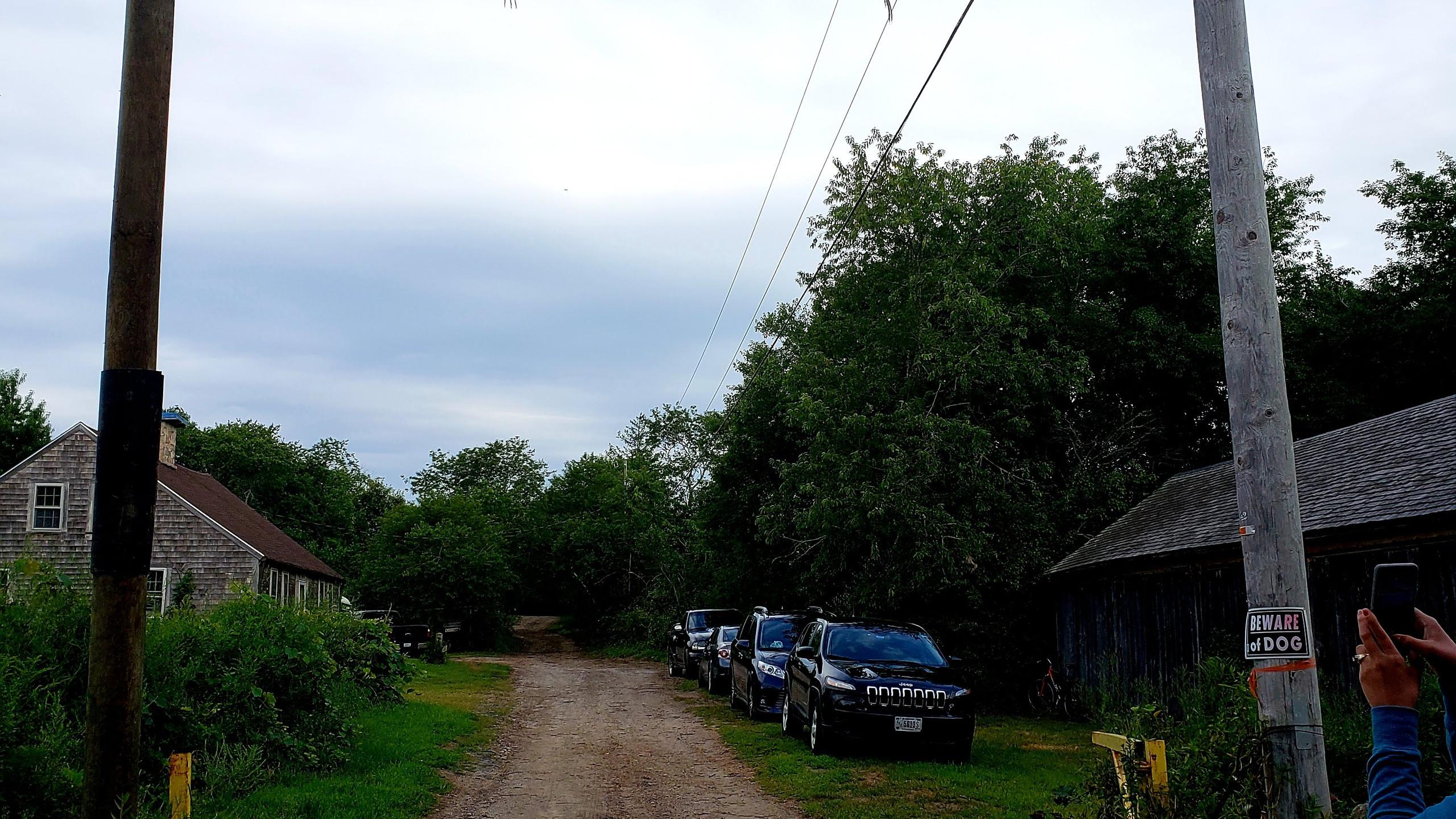 Narragansett Tribal Farm