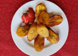 Food memory: Bananas, Plantains, and Peru