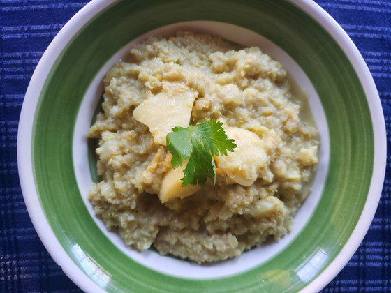 The Quinoa Dish Everyone's Mama Made