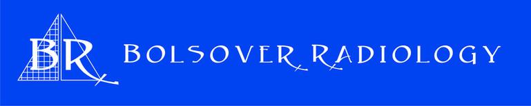 Bolsover Radiology Logo Landscape revers