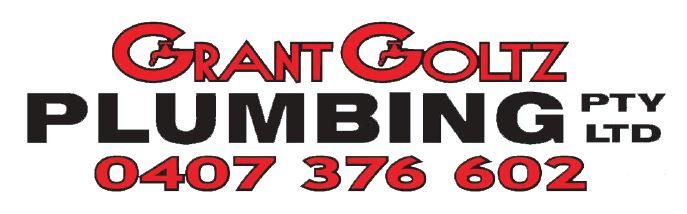 Grant Goltz Plumbing