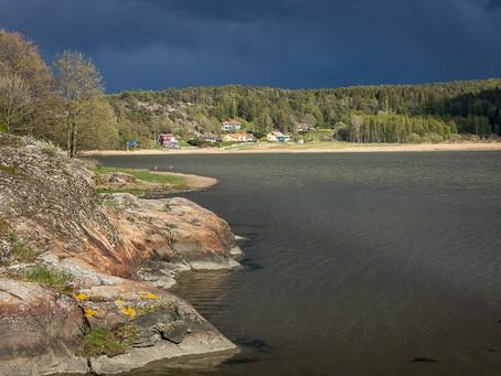 El ecoparque - Ecoparken - en Strömstad