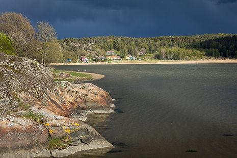 Ecoparken fiord Stromstad Sweden.jpg