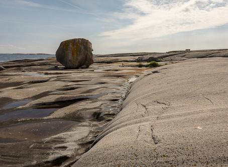 Hållö - a jewel from the Ice Age