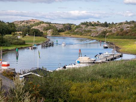 Ramsvik og Sote kanal