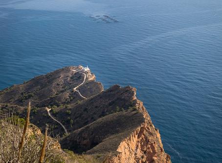 Albir - trip to El Faro