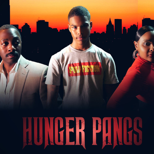HUNGER PANGS THE MOVIE.