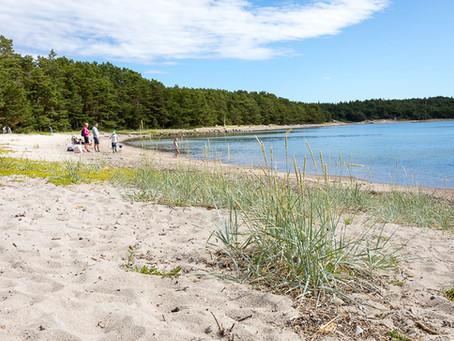 Saltö - Kosterhavets nasjonalpark