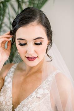 Ritz Charles Chapel Wedding - Alison Mae