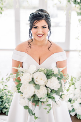 Ritz Charles Emerald Styled Shoot 2020 -