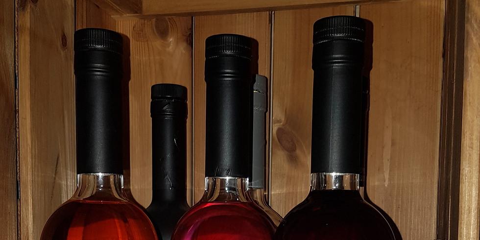 Brecon Gin Night