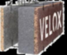 VX Baltic - VELOX Statybų sistema