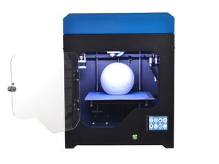 Newest 3D printer - Model CK2