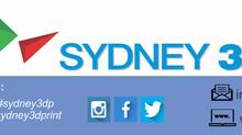 Sydney3DP & COVID-19 Crisis