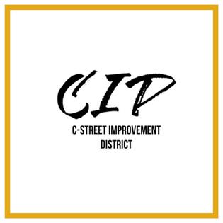 CID (C-Street Improvement District)