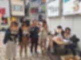 静岡おまちバルメンバー