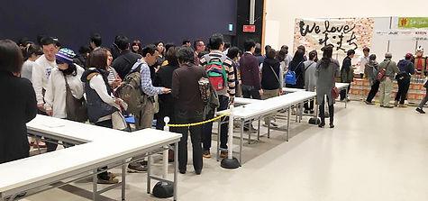 静岡おまちバル抽選会