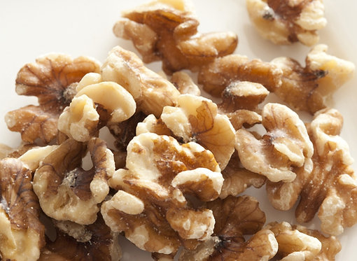אגוזי מילך - 500 גרם