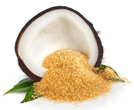 סוכר קוקוס אורגני - 250 גר