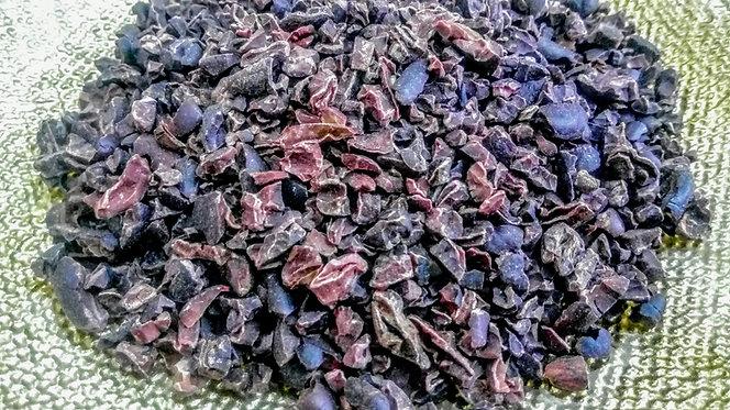 פולי קקאו ניבס נא אורגני~250 גרם