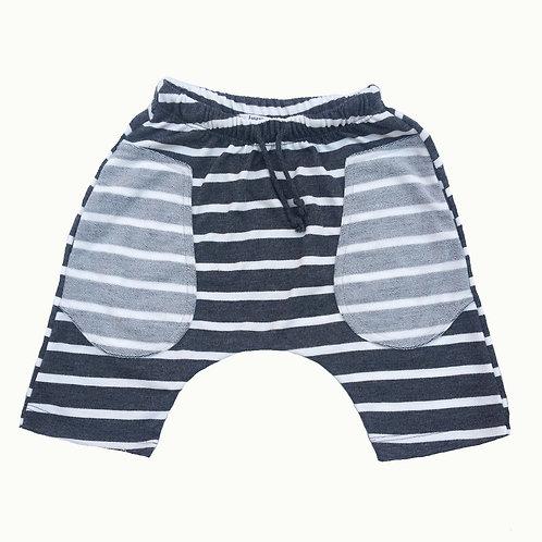 Stripe Short baggies