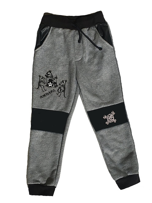 Dino Band Joggers
