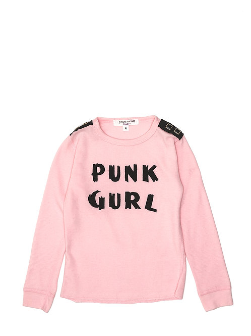 Punk Girl Thermal