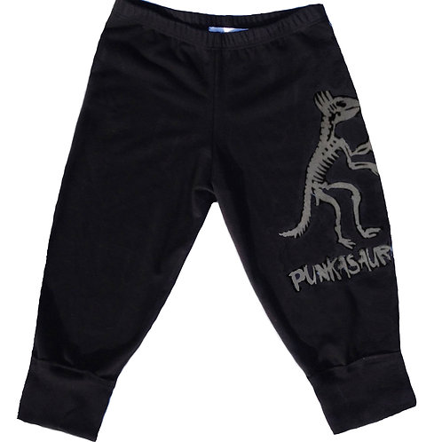 Punkasaurus Knee Sweats