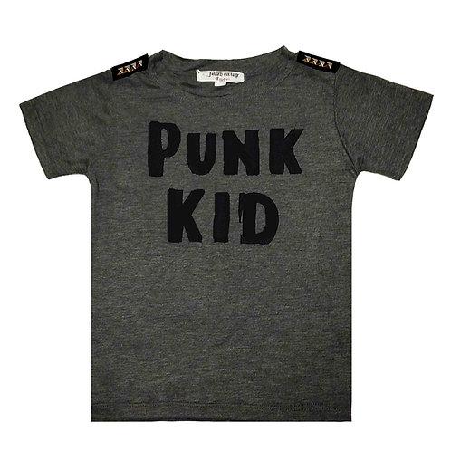 Punk Kid T' Shirt