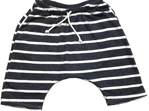 PL Stripe Short Baggies