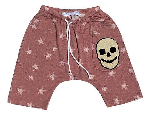 Skull Star Short Baggies