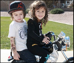Ryley and London