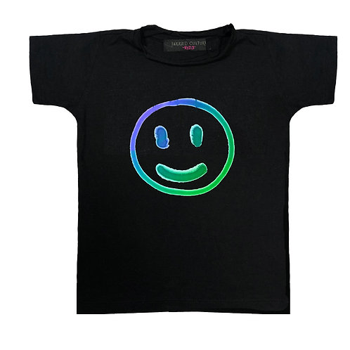 Ombre Smiley