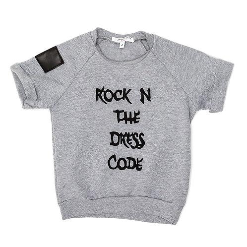Rock'n The Dress Code