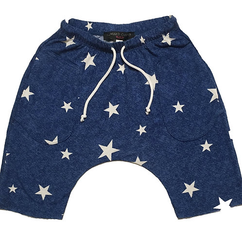Blue Star Short Baggies