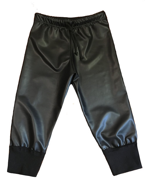 copy of Rocker Faux Leather Pant