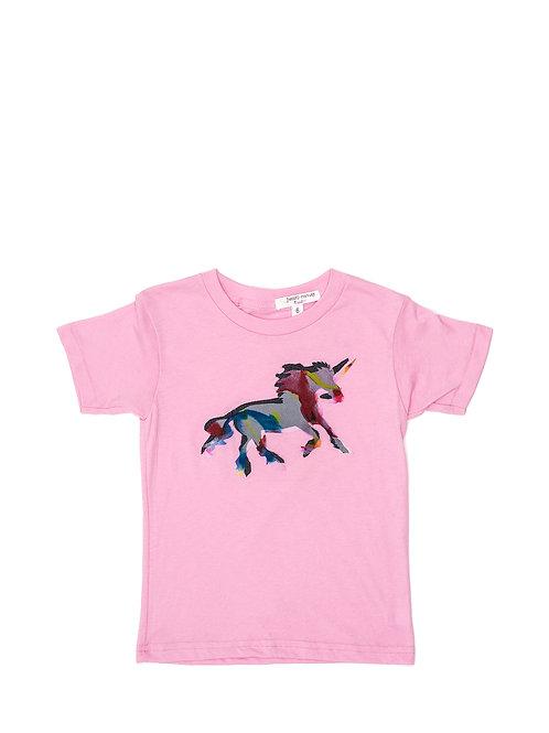 Passion Unicorn T-shirt