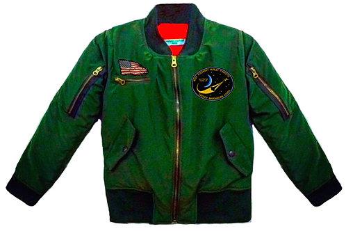 Pilot Jacket (custom Order)