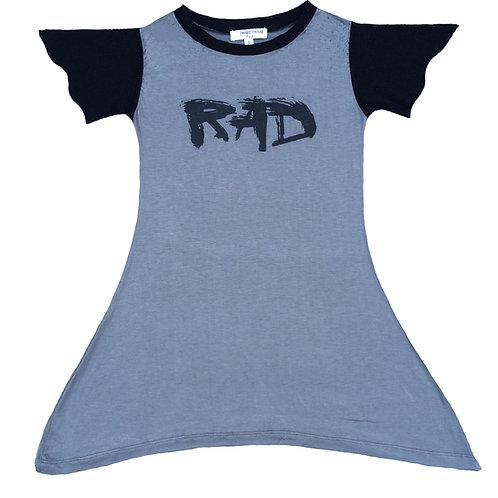 Rad Dress/two tone
